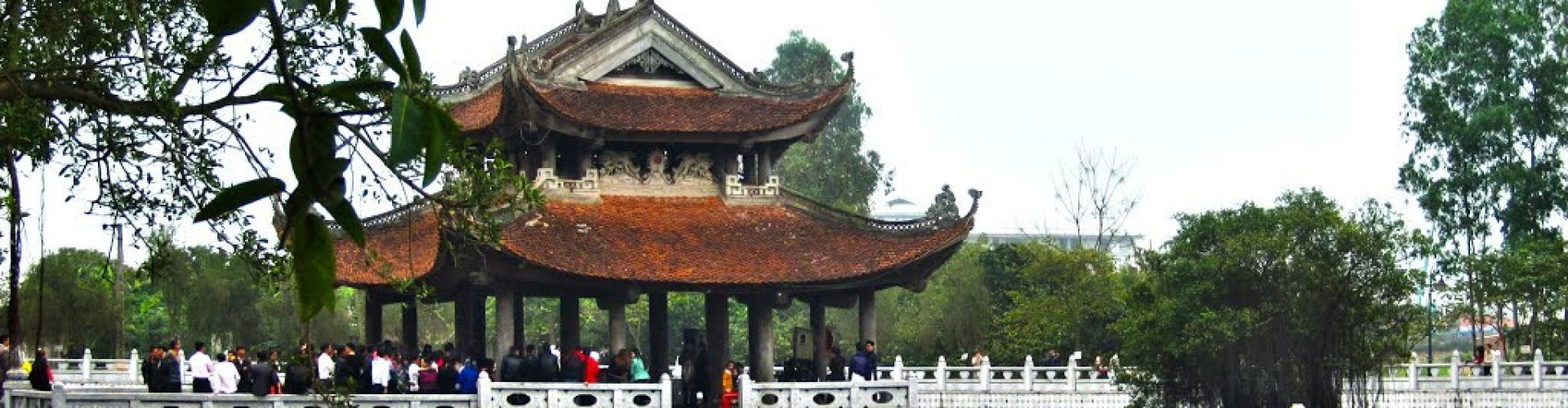 Destinations in Bac Ninh