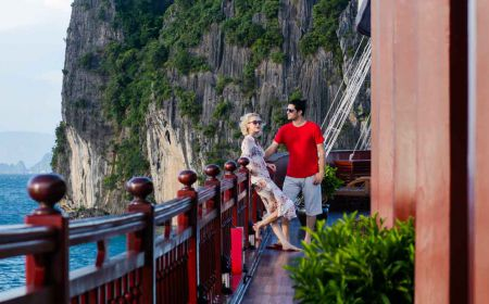 Unforgettable Honeymoon Vacation In Vietnam