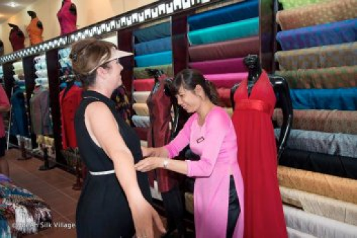 The Best Places to Shopping in Hoian