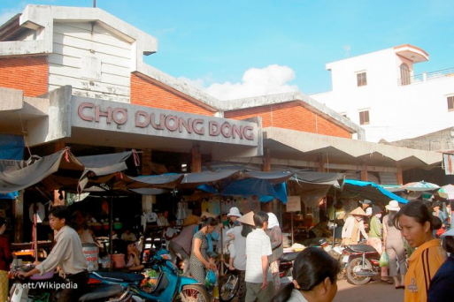 The Best Places to Shopping in Phuquoc